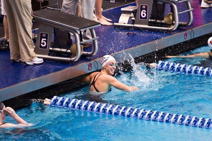Alyssa Anderson 5 tips to help you Shine from Olympian Alyssa Anderson MISFIT BLOG