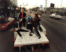 AM Radio (band) httpsuploadwikimediaorgwikipediacommonsthu