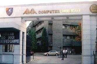 AMA Computer University