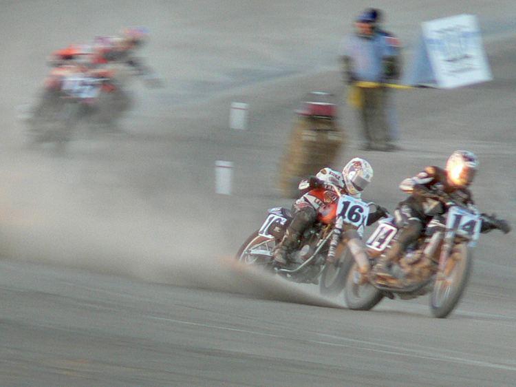 AMA Grand National Championship