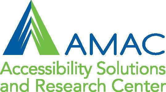 AMAC Accessibility Solutions and Research Cente