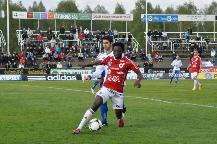 Amadaiya Rennie Liberian Player Abroad Infocus Amadaiya Rennie