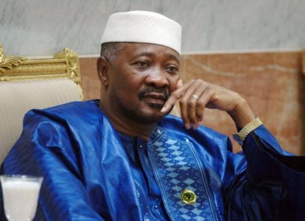 Amadou Toure Malijet Amadou Toumani Tour ATT trahi Bamako Mali