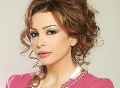 Amal Hijazi myTV Amal Hijazi