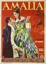 Amalia (1936 film) movie poster