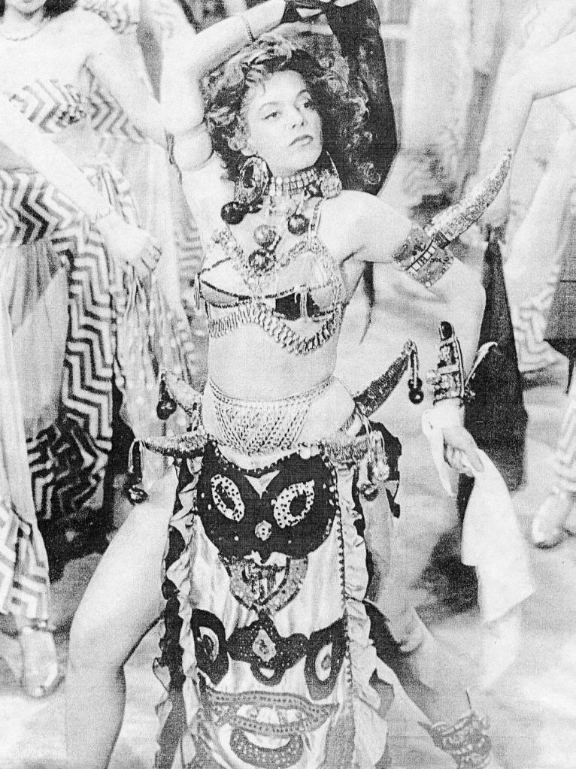 Amalia Aguilar Evie39s Flashback AMALIA AGUILAR Australian Burlesque