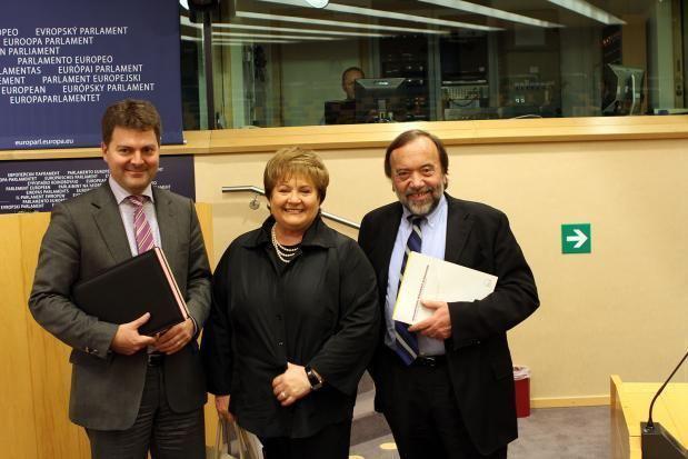 Amalia Sartori Amalia SARTORI MEP EPP Group in the European Parliament