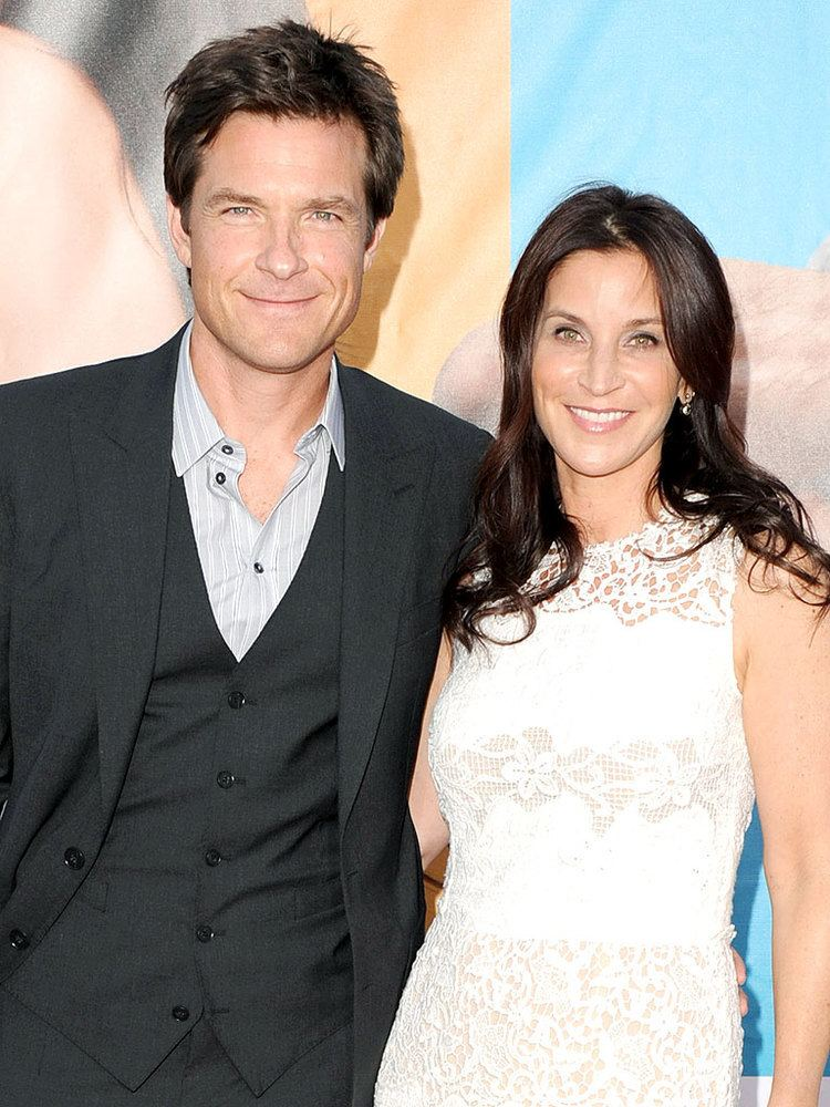 Amanda Anka Jason Bateman Expecting Baby Girl Says Paul Anka Peoplecom