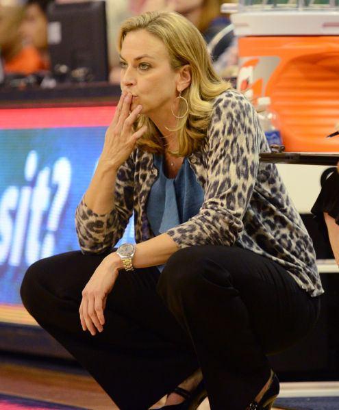 Amanda Butler Gators hope to boost tournament odds against Ole Miss