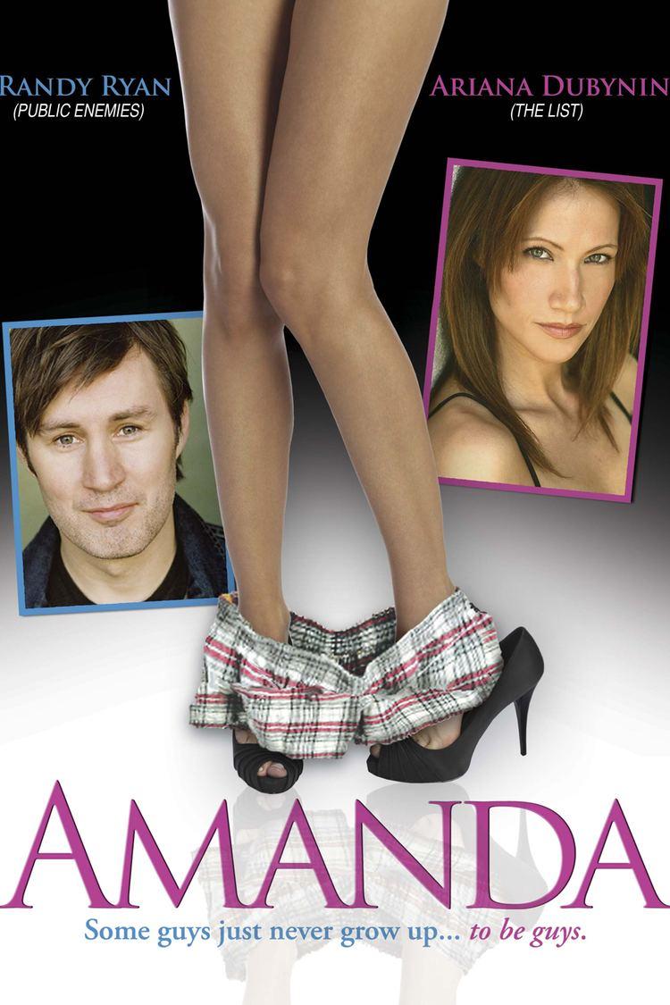 Amanda (film) wwwgstaticcomtvthumbmovieposters8117111p811