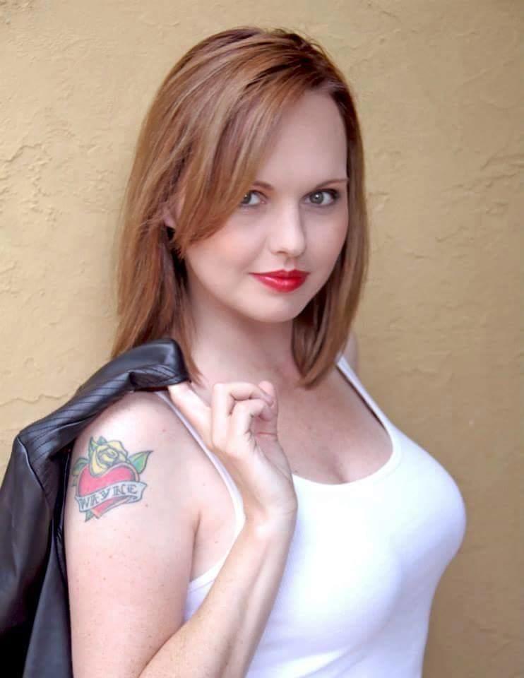 Amanda Marie Wicked Crush Wednesday Amanda Marie HNN
