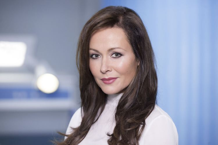 Amanda Mealing Casualty39s Amanda Mealing 39This is Rita39s chance to get