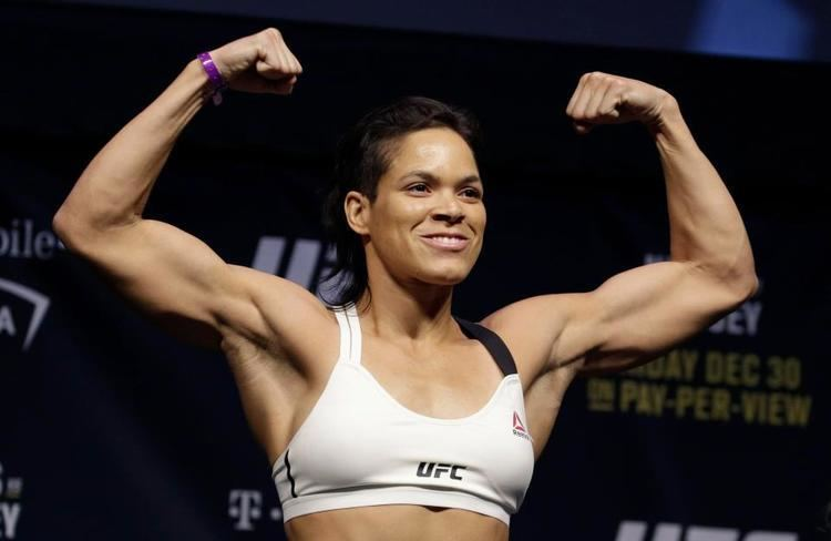 Amanda Nunes Who is Amanda Nunes Ronda Rouseys conqueror in UFC 207 heres