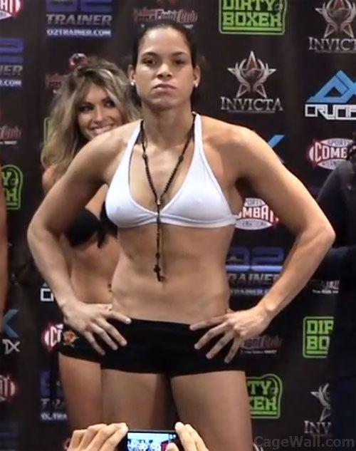 Amanda Nunes Shiela Gaff vs Amanda Nunes Page 2 Sherdog Mixed
