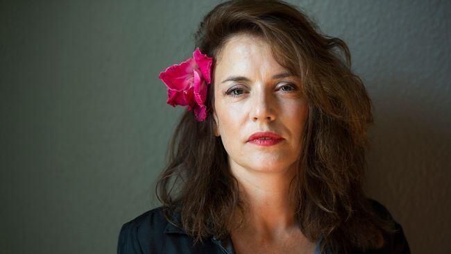 Amanda Ooms Amanda Ooms leder Augustgalan Kultur SVTse