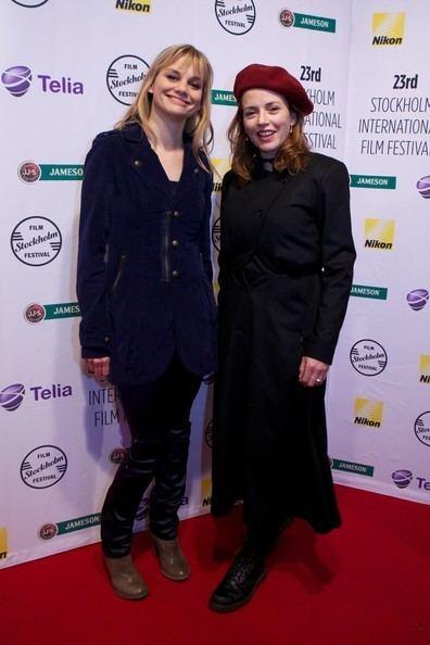 Amanda Ooms Amanda Ooms in Stockholm Film Festival Opening Gala Zimbio
