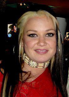 Amanda Overmyer httpsuploadwikimediaorgwikipediacommonsthu