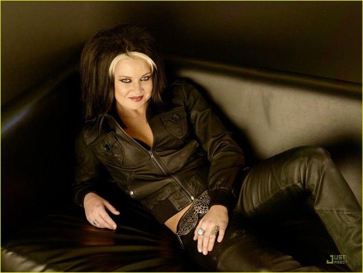 Amanda Overmyer Full Sized Photo of amanda overmyer american idol 7