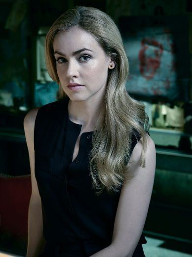 Amanda Schull Schull brings a new look to 3912 Monkeys39 The London Free