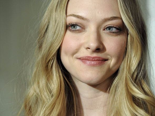 Amanda Seyfried Amanda Seyfried paid less than male costar Business Insider