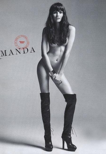 Amanda Ware amanda ware Chic Management