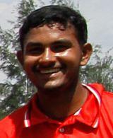 Amandeep Singh (cricketer) wwwespncricinfocomdbPICTURESCMS157900157955