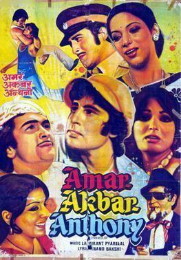 Amar Akbar Anthony httpsuploadwikimediaorgwikipediaen009Ama