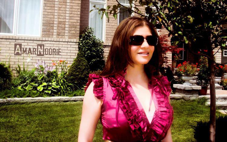 Amar Noorie - Alchetron, The Free Social Encyclopedia