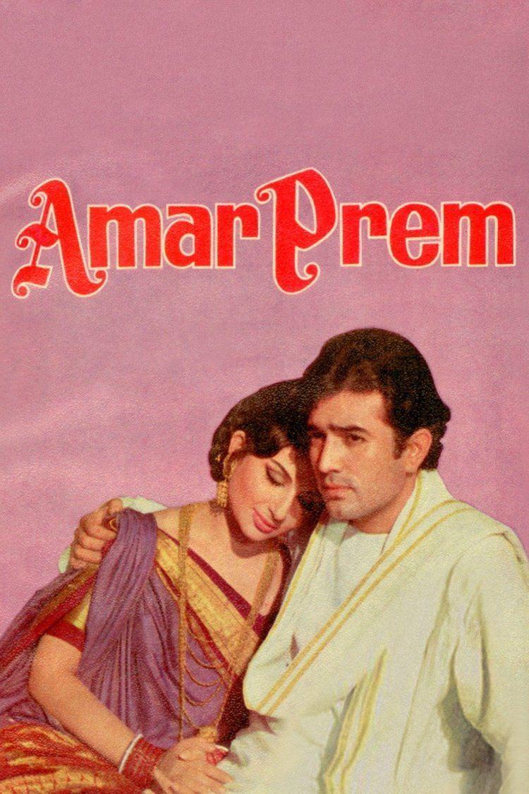 Amar Prem wwwgstaticcomtvthumbmovieposters7950954p795