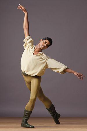 Amar Ramasar The Golden Guys Dance Magazine