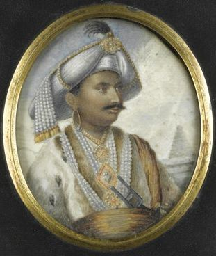 Amar Singh of Thanjavur