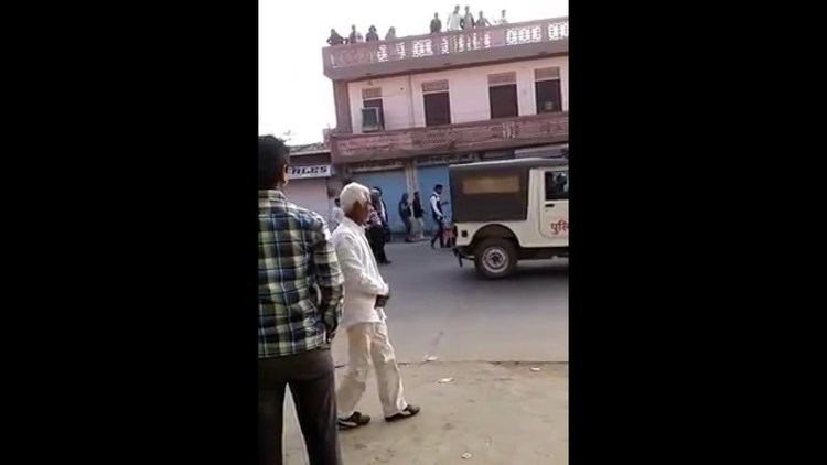 Amara Ram Amara Ram Political leader Sucessfull Railey At Sikar HD live YouTube