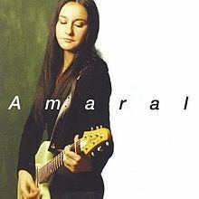 Amaral (album) httpsuploadwikimediaorgwikipediaenthumb8