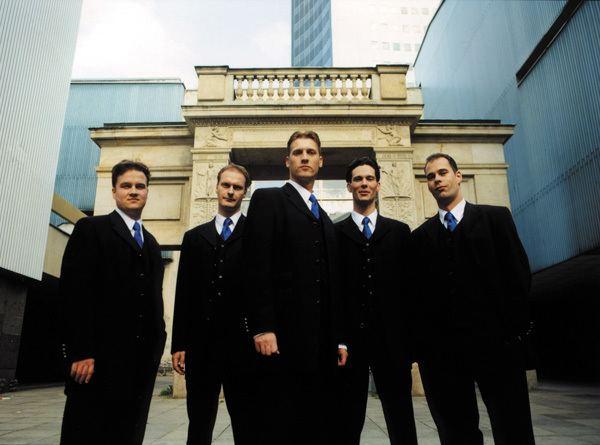 Amarcord (ensemble) Singerscom Ensemble Amarcord Male Chorus