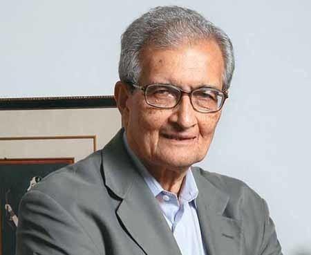 Amartya Sen Amartya Sen Facts On Great Personalities