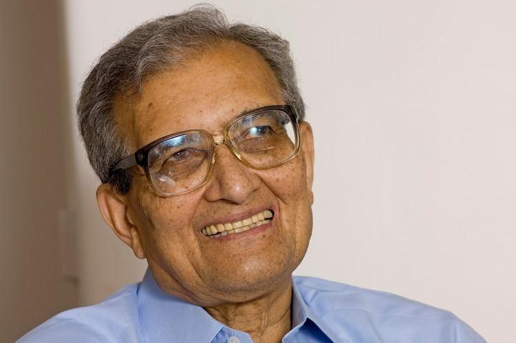 Amartya Sen Amartya Sen Vs Modi