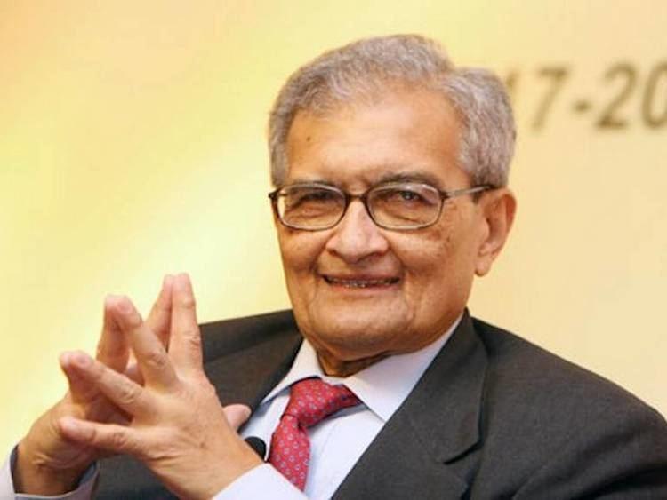 Amartya Sen Amartya Sen on dangers of climate change 39obsession39 and