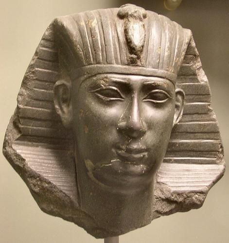Image result for PHARAOH AMASIS