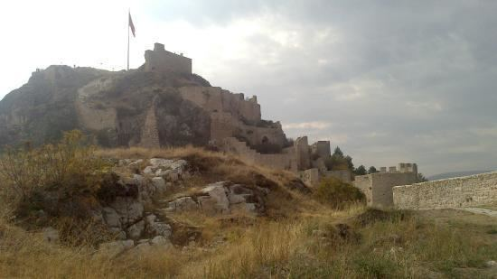Amasya Tourist places in Amasya