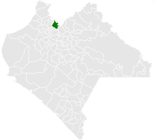 Amatán Municipality