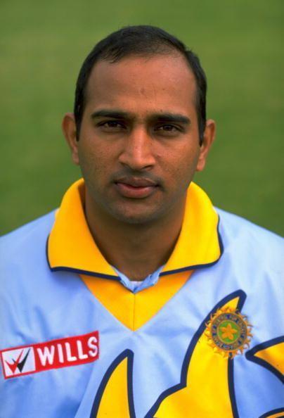 Amay Khurasiya (Cricketer) playing cricket