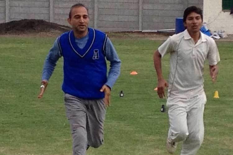 Ranji Trophy Memories Amay Khurasiya Cricket News India