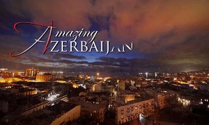 Amazing Azerbaijan Amazing Azerbaijan Wikipedia