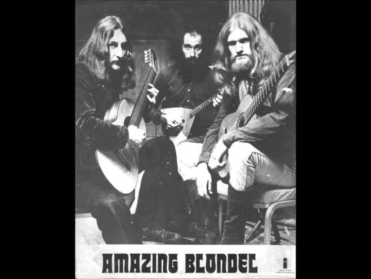 Amazing Blondel Amazing Blondel Safety In God Alone YouTube