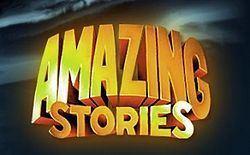 Amazing Stories (TV series) Amazing Stories TV series Wikipedia