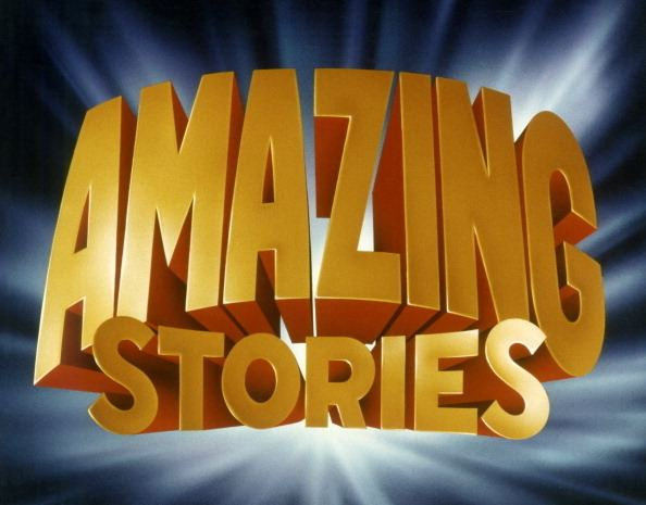 Amazing Stories (TV series) Bryan Fuller to Tell New Amazing Stories for NBC The Mary Sue