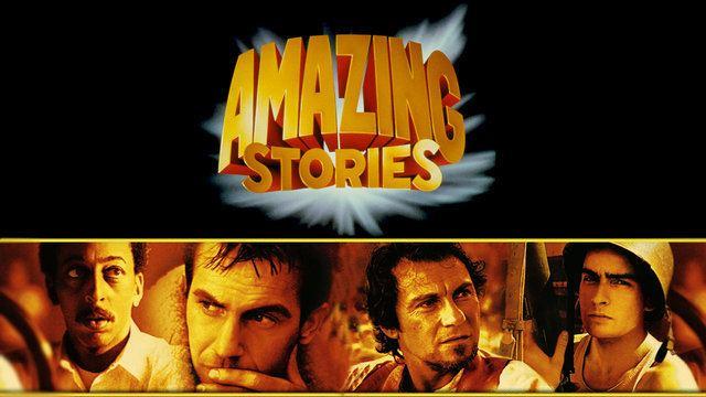 Amazing Stories (TV series) Amazing Stories NBCcom