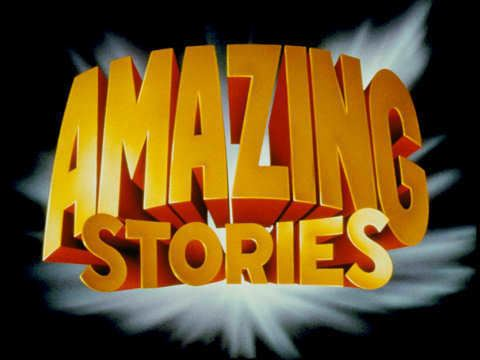 Amazing Stories (TV series) The Best Amazing Stories Episodes Scary Website