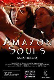Sarah Begum Presents Amazon Souls Exlusive Trailer