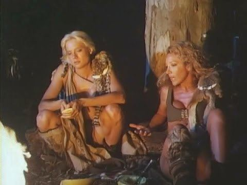 Amazons (1986 film) Amazons 1986 BadCatStudio YouTube